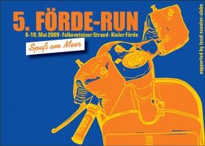 Förde-Run 2009