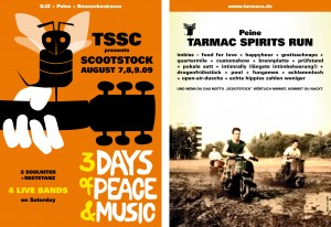 TSSC presents SCOOTSTOCK
