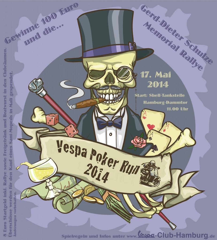 Poker Club Hamburg